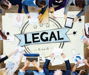 Legal Legalisation Laws Justice Ethical Concept