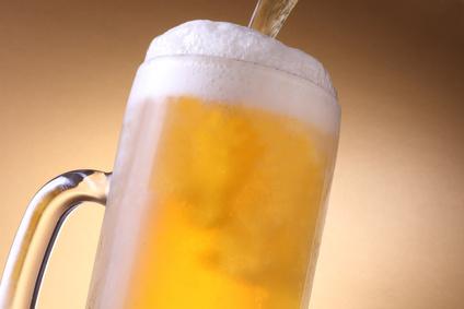 トクホビール