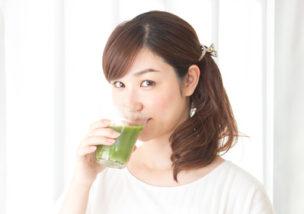 健康イメージ女性