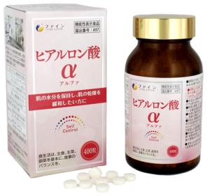 8ヒアルロン酸α